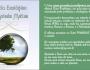 Convite A todos do Sítio Ecológico do MoisésMatias