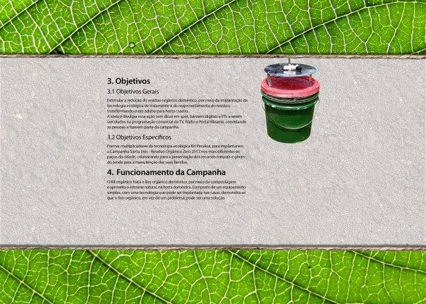 PAG 3 - SÃO LUÍS RESÍDUO ORGÂNICO ZERO – 2013 copy