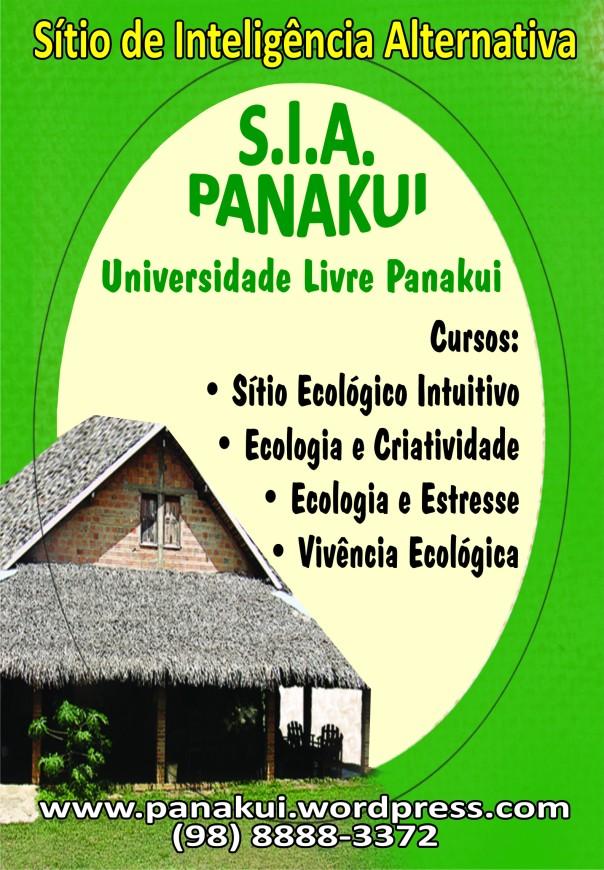 Sitio Panakui_Panfleto