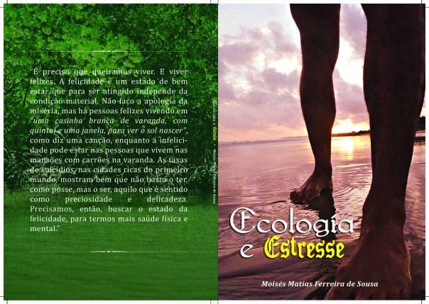 Ecologia e Estresse - CAPA